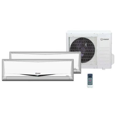 Klimatyzator DUAL INVERTER 9000 + 12000
