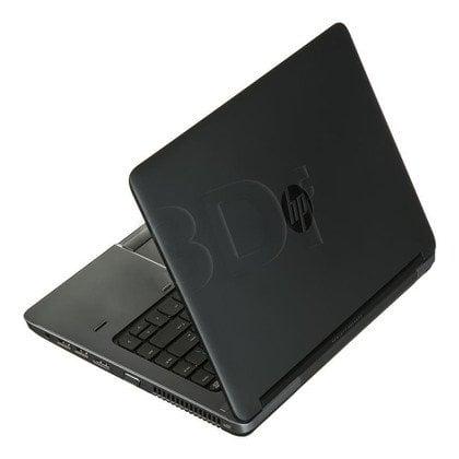"""HP ProBook 640 i3-4000M 4GB 14"""" HD 500GB HD4600 Win7P Win8.1P Czarno-srebrny H5G64EA 1Y"""