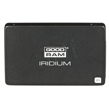 SSD GOODRAM IRIDIUM 240GB SATA III 2,5 RETAIL