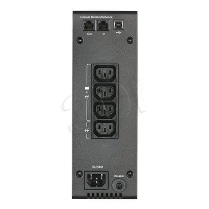 ZASILACZ UPS Eaton 5S 550i