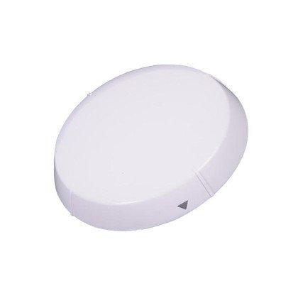 Biała pokrywa osłony zabezpieczającej blendera (4055027793)