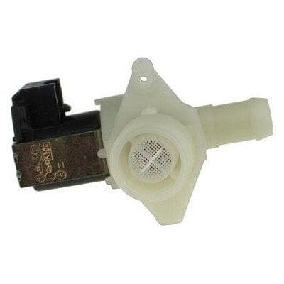 Elektrozawór wody 1-drożny 90st. z wtyczką (481227128375)