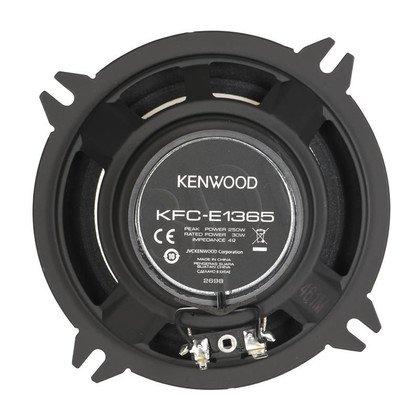 Kenwood Głośniki samochodowe KFC-E1365