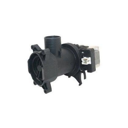 Silnik pompy odpływowej do pralki Whirpool (481236018532)
