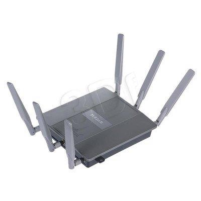 D-LINK DAP-2695 Punkt dostępowy Dual-Band PoE Wireless AC1750