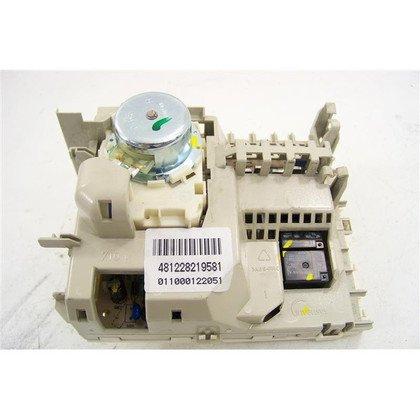 Elementy elektryczne do pralek r Programator pralki Whirpool (481228219581)