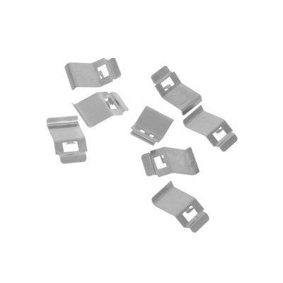 Zestaw zacisków do mocowania płyty grzejnej (3194172106)