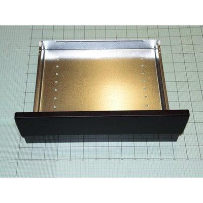 Zespół szuflady 601Sm bez nakładki z metalowym pojemnikiem (9056474)