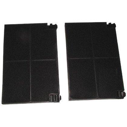 Filtr węglowy aktywny EFF55 (2szt.) do okapu Electrolux (50232980008)