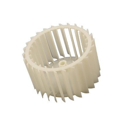 Łopatka tylnego wentylatora suszarki (1254348012)