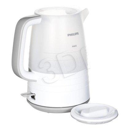 Czajnik elektryczny Philips HD9336/21 (1,5l 2200W Biało-beżowy)