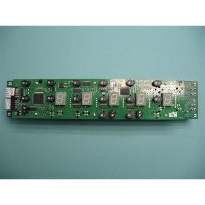 Panel sterujący do płyty ceramicznej - YS7-1509 (8016700)