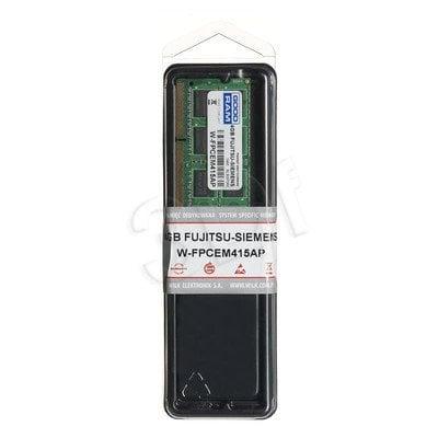 GOODRAM DED.NB W-FPCEM415AP 4GB 1066MHz DDR3