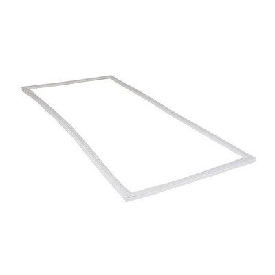 Biała uszczelka magnetyczna drzwi zamrażarki – 1218,5 x 654,5 mm Electrolux 2248011195