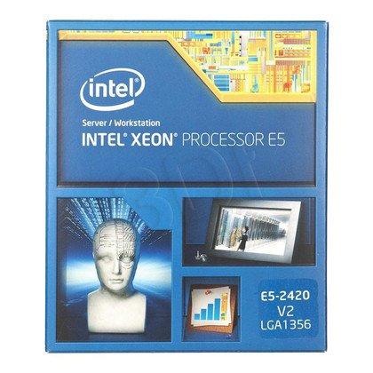 Procesor Intel Xeon E5-2420 v2 2200MHz 1356 Box