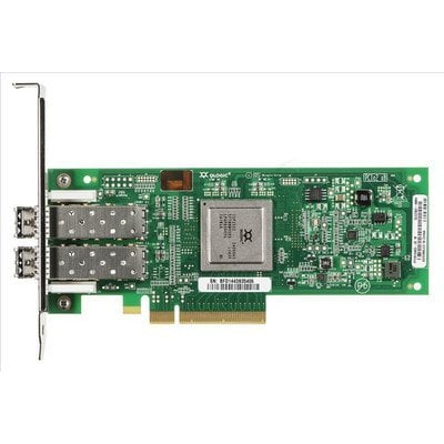 Express QLogic 8Gb FC Dual-port HBA for IBM System x