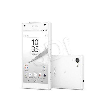 "Smartphone Sony Xperia Z5 Compact (E5823) 32GB 4,6"" Biały LTE"