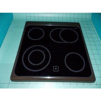 Płyta ceramiczna C60*13,34 soft C kreski br (9000742)