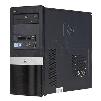 HP COMPAQ 2400 Desktop E5405 4GB 250GB Radeon HD 5570 Radeon HD 5570 W7H Ref. 3 miesiące