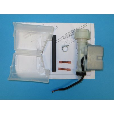 Elektrozawór podwójny zmywarki (793460)