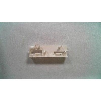 Zamek drzwiczek do mikrofalówki Whirpool (481227138473)