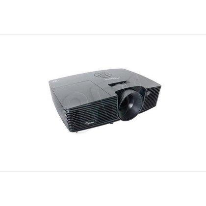 Optoma Projektor S312 DLP 800x600 3200ANSI lumen 20000:1