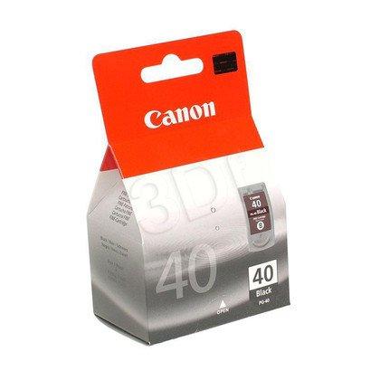 CANON Tusz Czarny PG-40=PG40=0615B001, 355 str., 16 ml