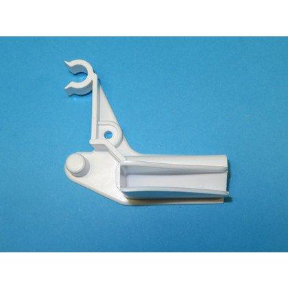 Nośnik drzwiczek zamrażarki lewy (396231)
