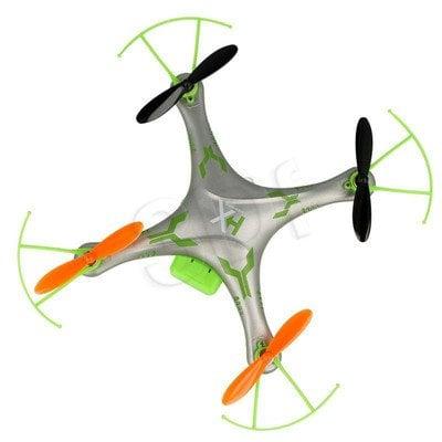 XBLITZ DRON QUADROCOPTER RAIDER ZIELONY