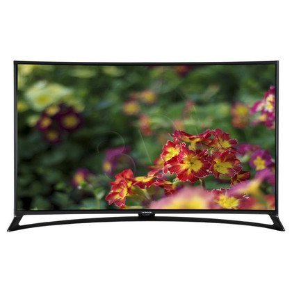 "TV 55"" LCD LED Thomson 55UA8696 (Tuner Cyfrowy 800Hz Smart TV Tryb 3D USB LAN,WiFi)"