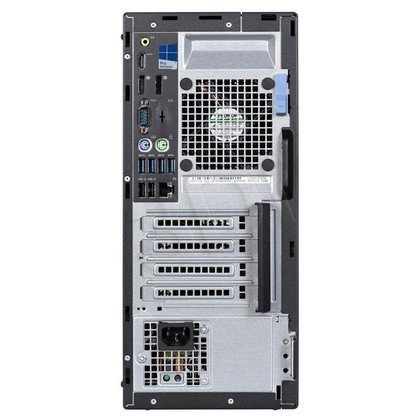 DELL OPTIPLEX 5040 MT i5-6500 4GB 500GB HD 530 W7P (N008O5040MT01) 3Y NBD