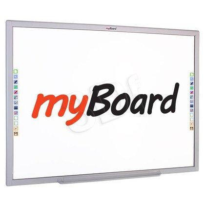 """Tablica Interaktywna dotykowa MyBOARD 70"""""""