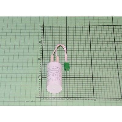 Kondensator z przewodami (1002070)
