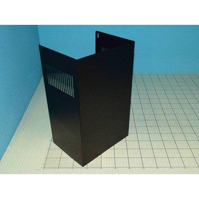 Maskownica górna czarna (1038703)