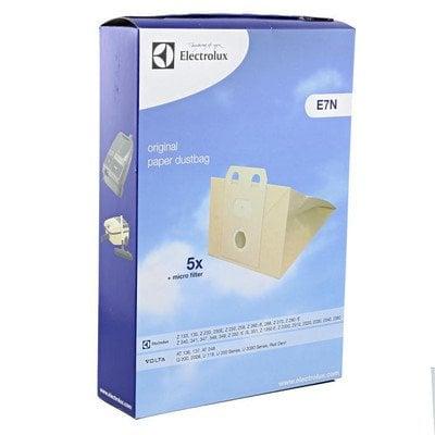 E7N Worki i filtr do odkurzaczy z serii 350 i 2000 (9001959536)