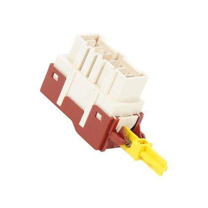 Przełącznik przyciskowy do pralki (1249271311)