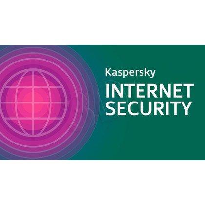 Kaspersky Internet Security 2016 ESD 1D/12M
