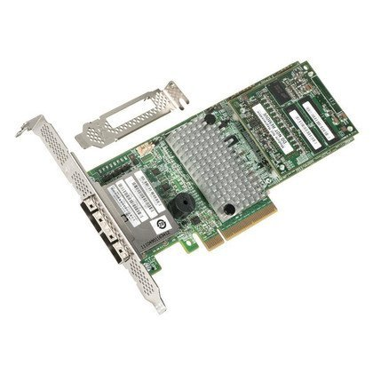 KONTROLER RAID SAS/SATA INTEL RS25NB008, 6Gb,8p,SGL