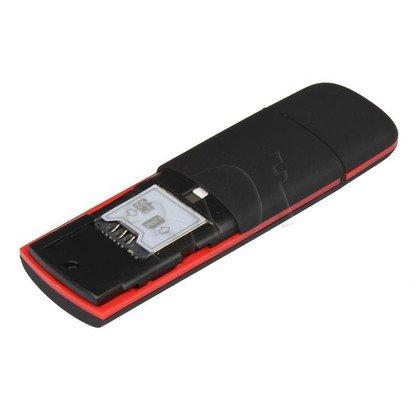 MEDIA-TECH BEZPRZEWODOWY, PRZENOŚNY MODEM 3G HSPA Z WBUDOWANYM ROUTEREM WIFI, MT4220