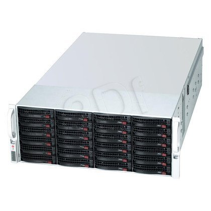 Macierz Solar S436 OESN E5-2609v3/12*4TB/32GB/R1k2W