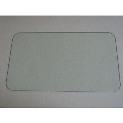 Szyba wewnętrzna piekarnika 35.7x21cm (CB30022S3)