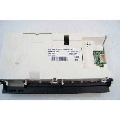 Programator/Moduł sterujący (w obudowie) skonfigurowany do zmywarki Whirlpool (481010425408)