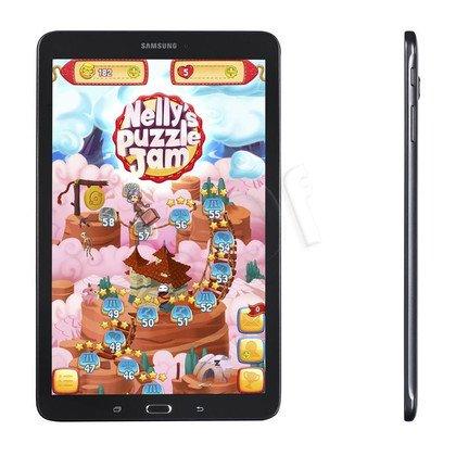 "Samsung Tablet Galaxy Tab E( 9,6"" Wi-Fi, 3G 8GB czarny)"