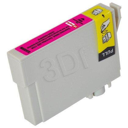 ActiveJet AEB-713N (AEB-713) tusz magenta pasuje do drukarki Epson (zamiennik T0713, T0893, T1003)