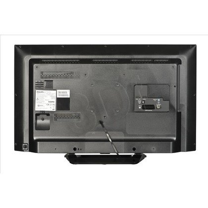 """TV 48"""" LCD LED Philips 48PFH4100/88 (Tuner Cyfrowy 100Hz USB)"""