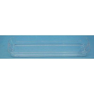 Balkonik ,półka na butelki na drzwi chłodziarki do lodówki Gorenje (543269)