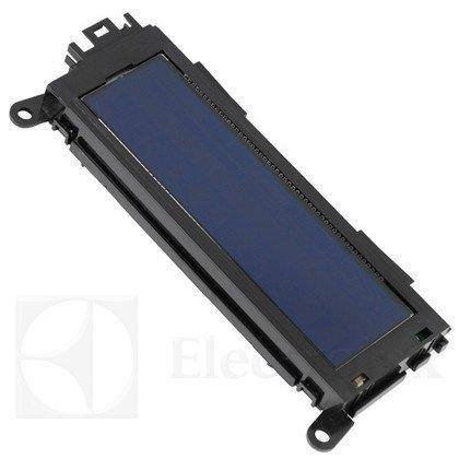 Układ elektroniczny wyświetlacza LCD zmywarki (1113106106)