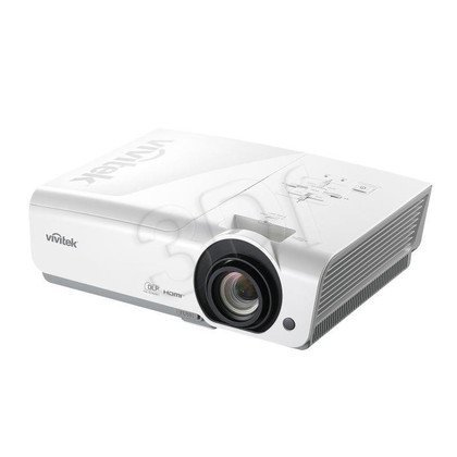 VIVITEK Projektor DH976-WT DLP 1920x1080 4800ANSI lumen 15000:1