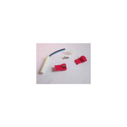 Czujnik NTC (termostat) temperatury chłodziarki Whirlpool (481228268021)