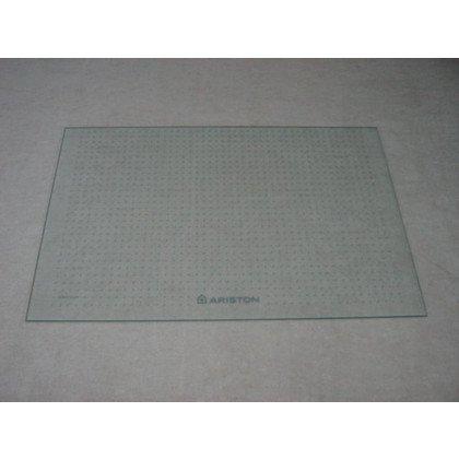 Półka szklana 499x336x4 (C00109711)